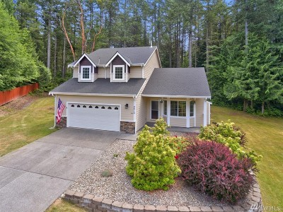 Gig Harbor Single Family Home For Sale: 9810 138th Ave KPN
