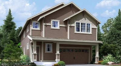 Lake Stevens Single Family Home For Sale: 9912 14th Place SE #47