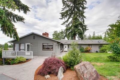 Duvall Single Family Home For Sale: 27812 NE 151st St