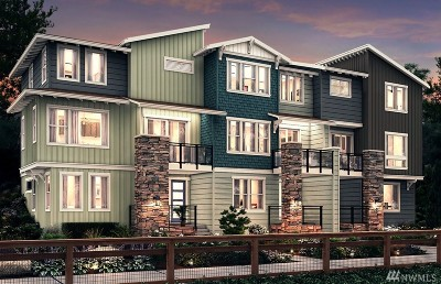 Snoqualmie Single Family Home For Sale: 34424 SE Groshell St