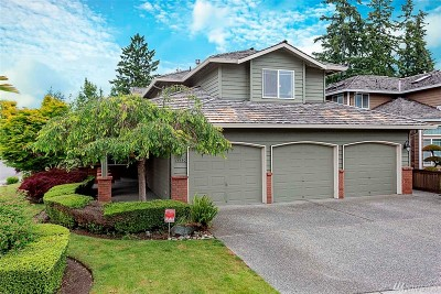 Snohomish Single Family Home For Sale: 14330 46th Ave SE