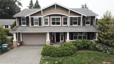 Renton Single Family Home For Sale: 3215 Monterey Ct NE