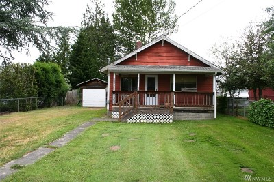 Tacoma Single Family Home For Sale: 9721 16th Th Ave East