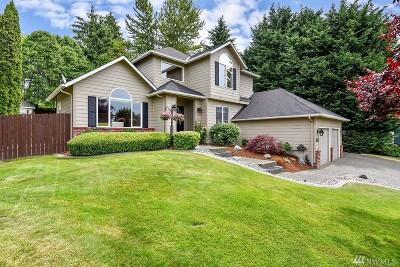 Duvall Single Family Home For Sale: 14036 282nd Lane NE