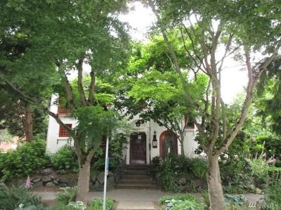 Condo/Townhouse For Sale: 323 16th Ave E #101