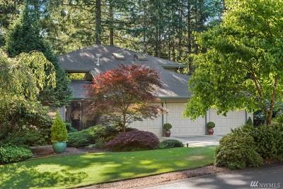Gig Harbor Single Family Home For Sale: 3616 26th Av Ct NW
