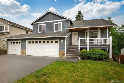Lake Stevens Single Family Home For Sale: 30 79th Dr SE