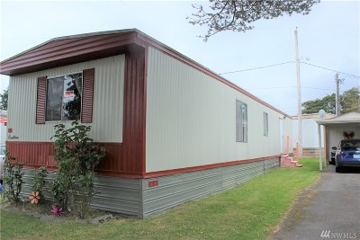 Bellingham Mobile Home For Sale: 2400 Donovan Ave #35