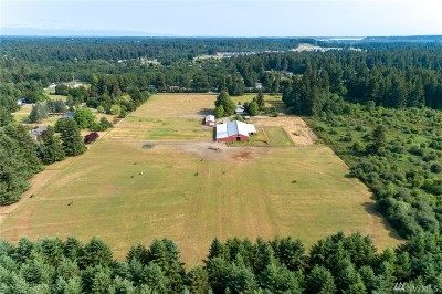 Farm For Sale: 8935 Mullen Rd SE