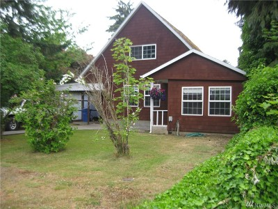 Single Family Home Sold: 311 L St