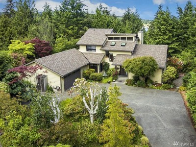 Port Ludlow WA Single Family Home For Sale: $439,900