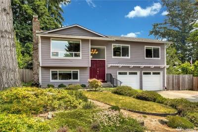 Kirkland Single Family Home For Sale: 13310 129th Place NE