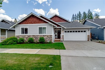 Single Family Home Sold: 19588 143rd Pl SE