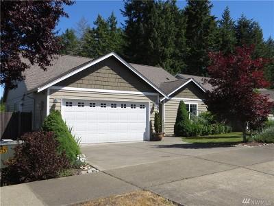 Shelton Single Family Home Pending Inspection: 122 Bay Ridge Ct