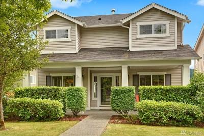 Snoqualmie Single Family Home For Sale: 35333 SE Ridge St