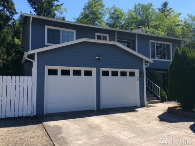 Federal Way Single Family Home For Sale: 31720 3rd Place S