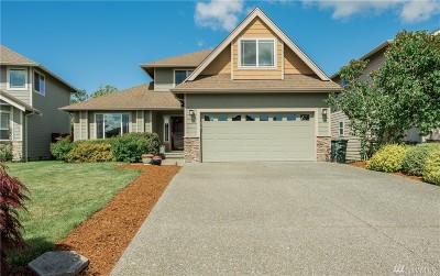 Ferndale Single Family Home For Sale: 2661 Pacific Highlands Ct