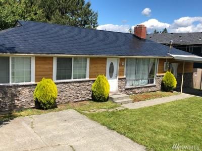 Everett Single Family Home For Sale: 931 75th St SE