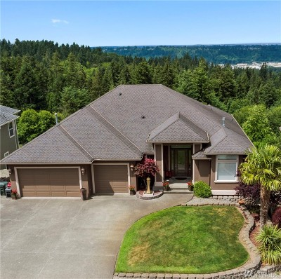 Lake Tapps WA Single Family Home For Sale: $765,000