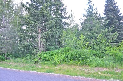 Puyallup Residential Lots & Land For Sale: 156th St Ct E
