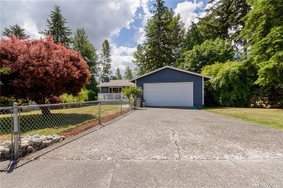 Federal Way Single Family Home For Sale: 533 SW 317th Place