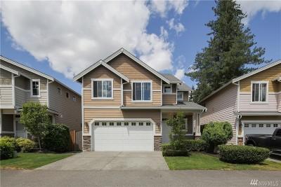 Everett Single Family Home For Sale: 2529 131st St SE