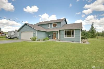 Graham WA Single Family Home For Sale: $465,000