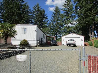 Bonney Lake Single Family Home For Sale: 21609 145th St E