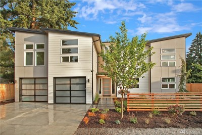Lynnwood Single Family Home For Sale: 602 Hubbard Rd