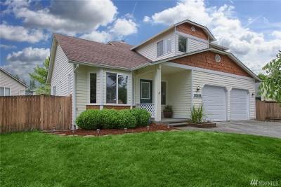 Monroe Single Family Home For Sale: 16975 Sawyer St SE