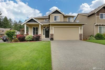 Spanaway Single Family Home For Sale: 18224 6th Av Ct E