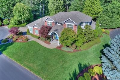 Gig Harbor Single Family Home For Sale: 8303 24th Av Ct NW