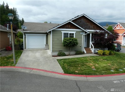Sedro Woolley Single Family Home For Sale: 1720 Sweet Cicely Lane