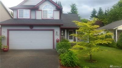 Monroe Single Family Home For Sale: 17782 Stanton St SE