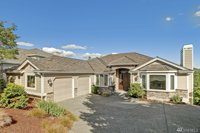 Bellevue Single Family Home For Sale: 5840 155th Ave SE