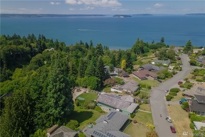 Everett Single Family Home For Sale