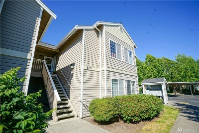 Bellingham WA Condo/Townhouse For Sale: $221,000