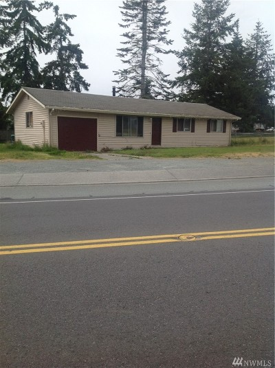 Anacortes Single Family Home For Sale: 2115 32nd St