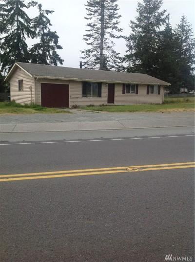 Anacortes WA Single Family Home For Sale: $289,000