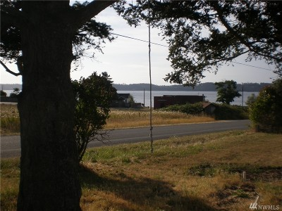 Coupeville Residential Lots & Land Sold: 1995 Armstrong Rd