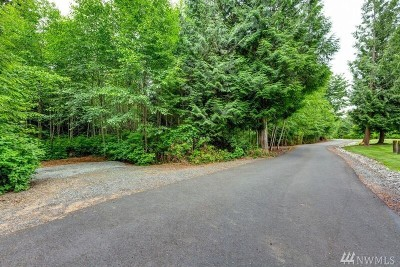 Bellingham WA Residential Lots & Land For Sale: $400,000