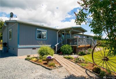 Mount Vernon Single Family Home For Sale: 19520 Cygnus Lane
