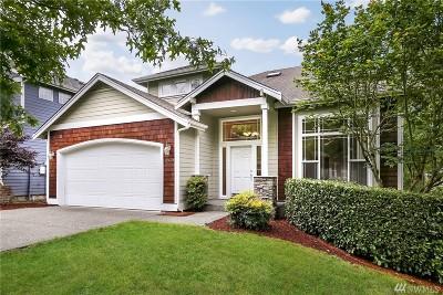 Kirkland Single Family Home For Sale: 12421 NE 103rd Place