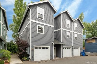 Seattle, Bellevue, Kenmore, Kirkland, Bothell Single Family Home For Sale: 14021 35th Ave NE