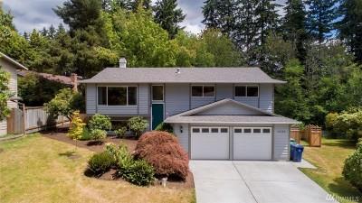 Kirkland Single Family Home For Sale: 13458 92nd Place NE