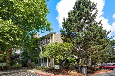 Seattle Condo/Townhouse For Sale: 300 N 130th St #7202