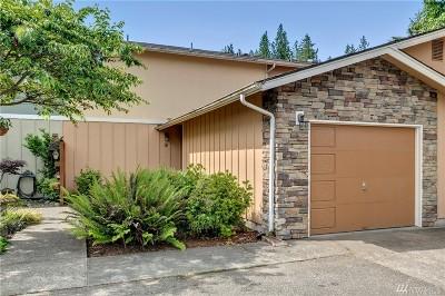 Monroe Condo/Townhouse For Sale: 16307 SE 177th Ave #B