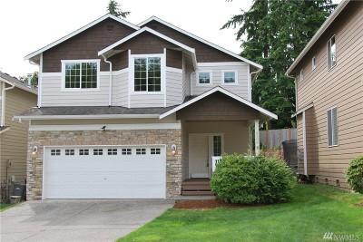 Everett Single Family Home For Sale: 5206 117th St SE