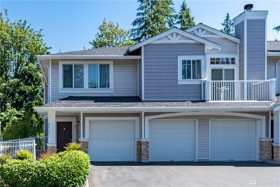 Snohomish Condo/Townhouse For Sale: 6515 134th Place SE #B3