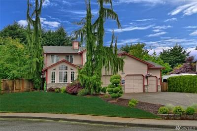 Lake Stevens Single Family Home For Sale: 3008 118th Dr NE